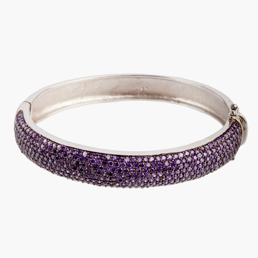 chinese bangle products bracelet bangles boylerpf amethyst enamel antique silver export